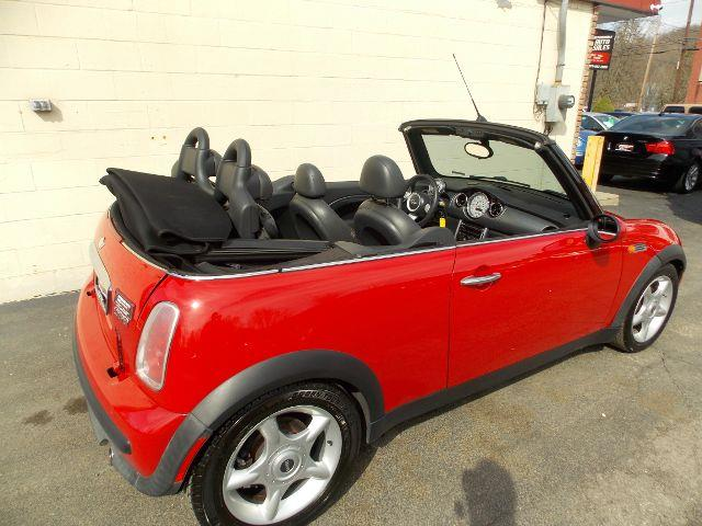 2005 MINI Cooper 2dr Convertible - Newton NJ