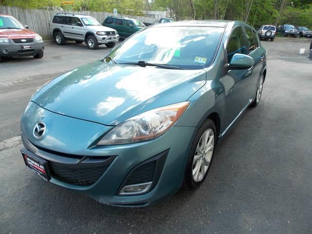 2011 Mazda MAZDA3 s Sport 4dr Hatchback 6M - Newton NJ