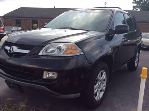 2006 Acura MDX for sale in Westerville, OH