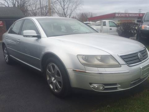 2004 Volkswagen Phaeton for sale in Westerville, OH