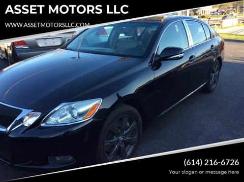 Lexus Dealers In Ohio >> Asset Motors Llc Car Dealer In Westerville Oh