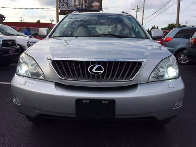 2006 Lexus RX 400h AWD 4dr SUV - Westerville OH