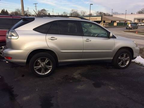 2006 Lexus RX 400h for sale in Westerville, OH
