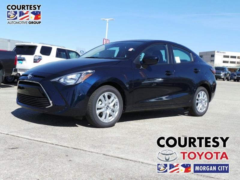 2018 Toyota Yaris IA For Sale At Courtesy South In Morgan City LA
