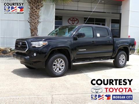2018 Toyota Tacoma For Sale In Morgan City, LA