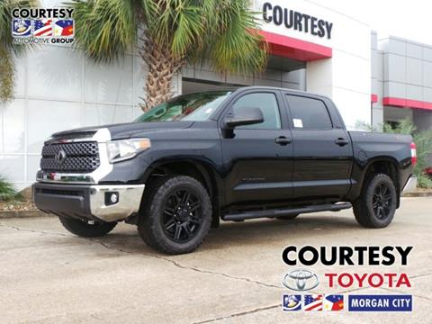 2018 Toyota Tundra For Sale In Morgan City, LA