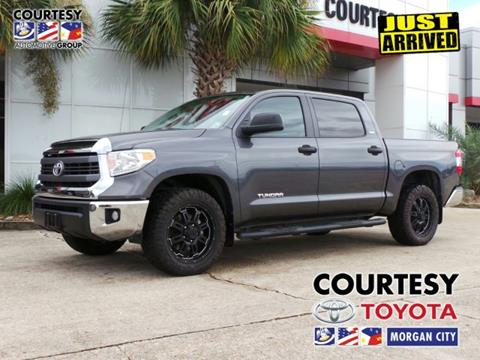 2015 Toyota Tundra For Sale In Morgan City, LA