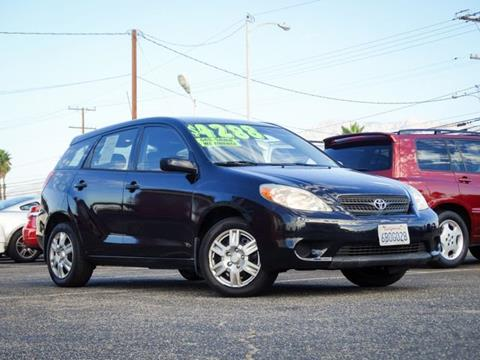 2005 Toyota Matrix for sale in Bloomington, CA