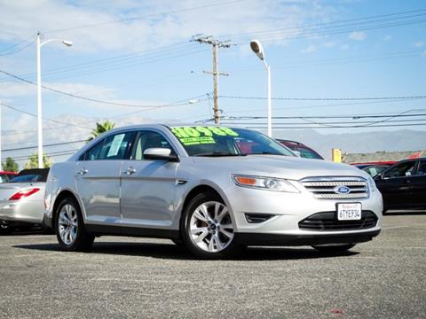 2012 Ford Taurus for sale in Bloomington, CA