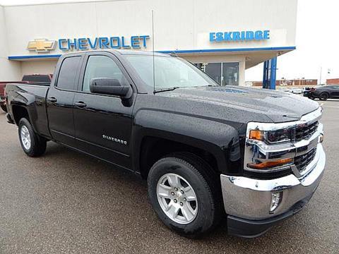 2017 Chevrolet Silverado 1500 for sale in Guthrie, OK