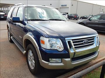 2007 Ford Explorer for sale in Guthrie, OK