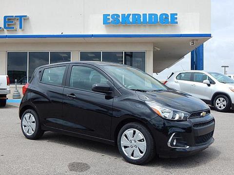 2017 Chevrolet Spark for sale in Guthrie, OK