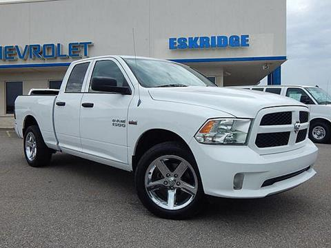 2013 RAM Ram Pickup 1500 for sale in Guthrie, OK