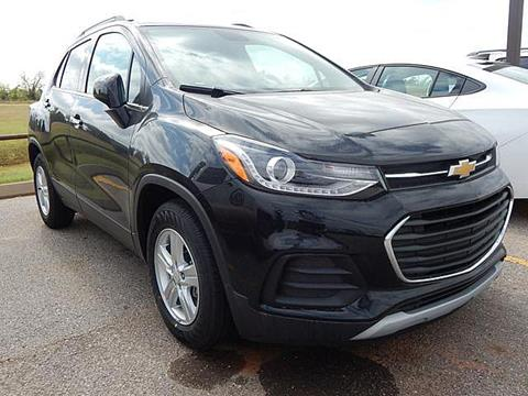 2018 Chevrolet Trax for sale in Guthrie, OK
