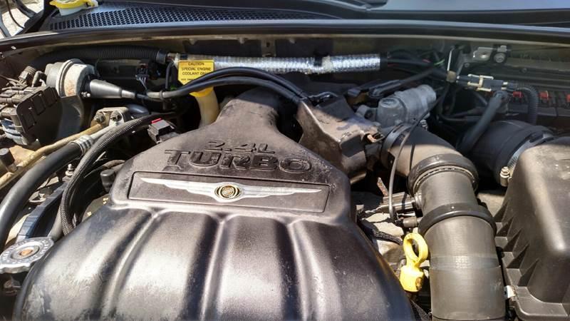 2005 Chrysler PT Cruiser 4dr GT Turbo Wagon - Hartland MI