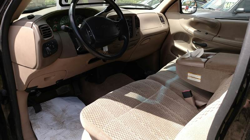 1999 Dodge Ram Pickup 1500 2dr Laramie SLT Extended Cab LB - Hartland MI