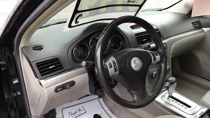 2007 Saturn Aura XE 4dr Sedan - Hartland MI