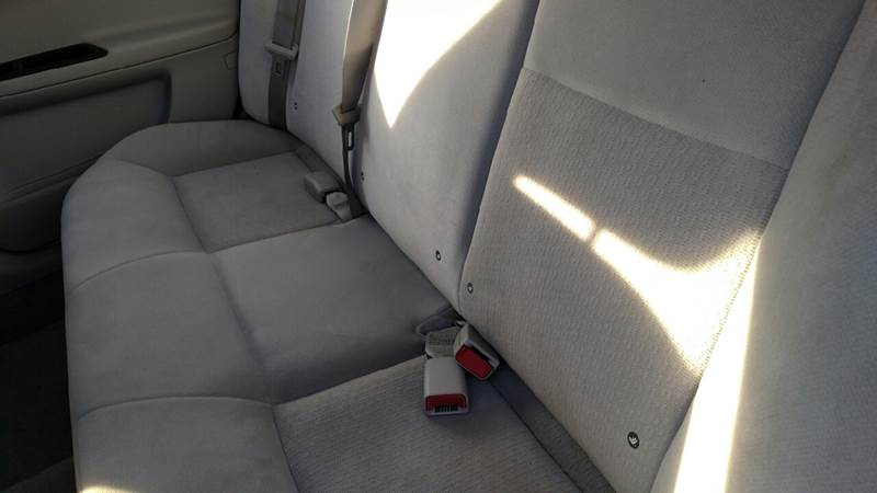 2008 Chevrolet Impala LT 4dr Sedan - Hartland MI