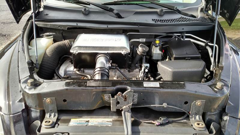 2007 Chevrolet HHR LT 4dr Wagon - Hartland MI
