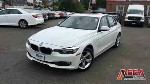 2014 BMW 3 Series for sale in Everett, MA