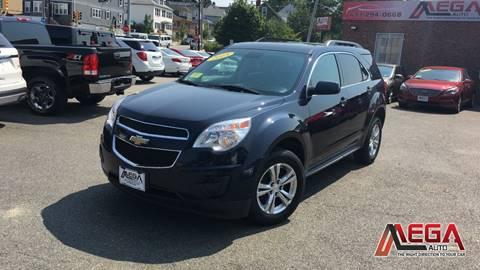 2015 Chevrolet Equinox for sale in Everett, MA