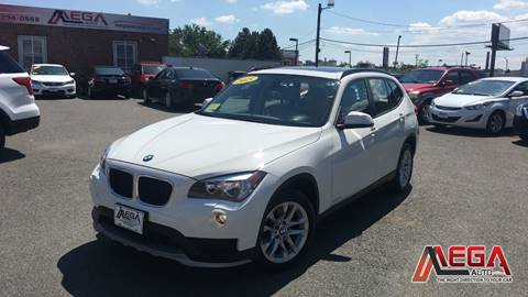 2015 BMW X1 for sale in Everett, MA