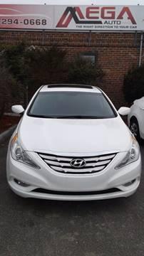 2013 Hyundai Sonata for sale in Everett, MA