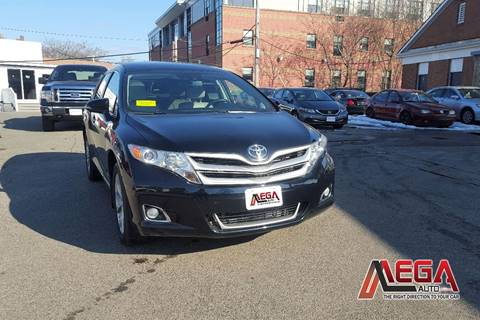 2014 Toyota Venza for sale in Everett, MA