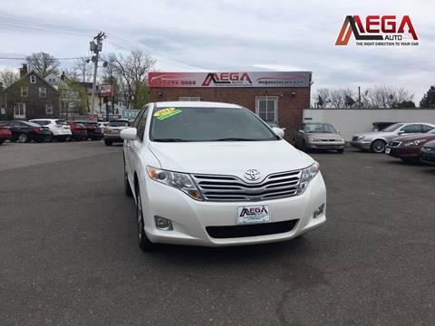 2011 Toyota Venza for sale in Everett, MA