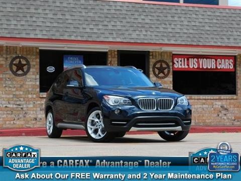 2014 BMW X1 for sale in Garland, TX