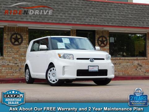 2015 Scion xB for sale in Garland, TX