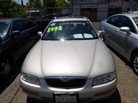 1996 Mazda Millenia for sale in Sacramento, CA