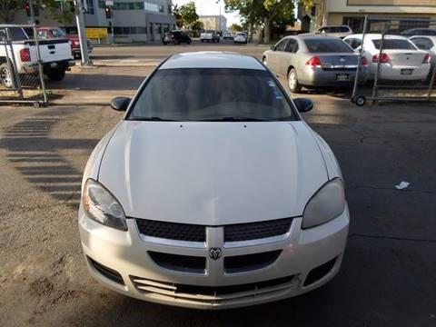 2005 Dodge Stratus for sale in Sacramento, CA