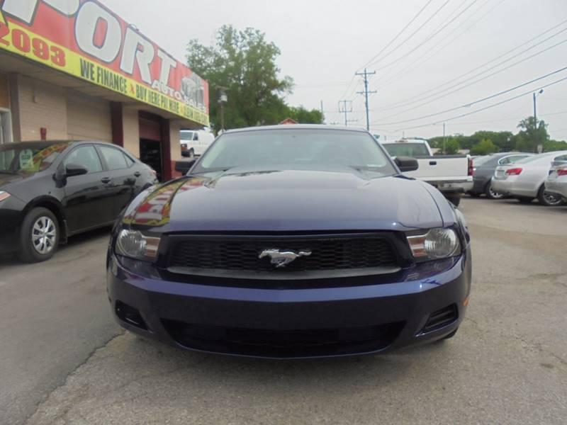 2010 Ford Mustang V6 2dr Coupe - Nashville TN