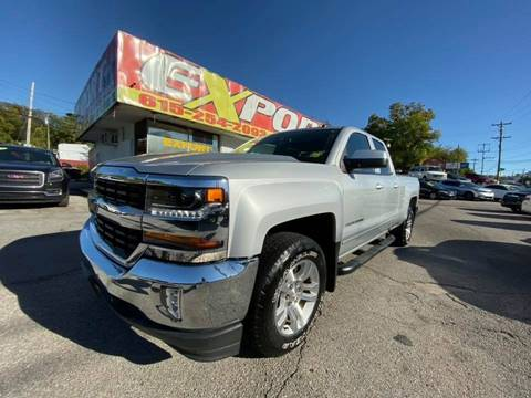 2016 Chevrolet Silverado 1500 for sale in Nashville, TN