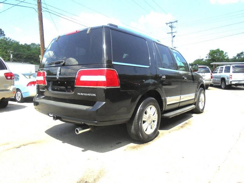 2007 Lincoln Navigator Ultimate 4dr SUV - Nashville TN