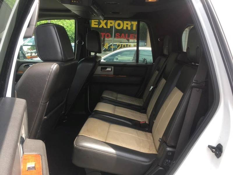 2007 Ford Expedition Eddie Bauer 4dr SUV 4x4 - Nashville TN