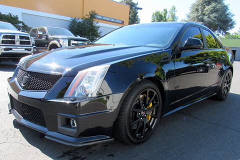 2013 Cadillac CTS-V for sale in Portland, OR