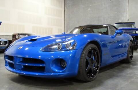 2004 Dodge Viper for sale at Platinum Motors in Portland OR