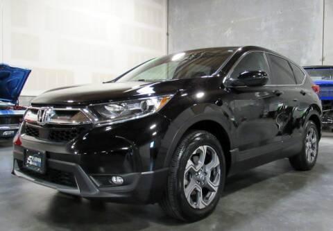 2018 Honda CR-V for sale at Platinum Motors in Portland OR