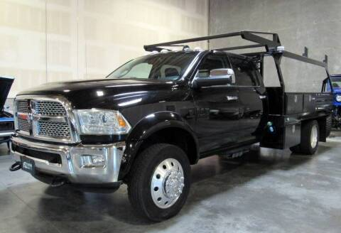 2013 RAM Ram Chassis 4500 for sale at Platinum Motors in Portland OR