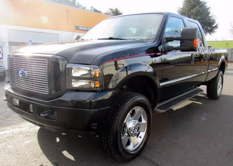 2004 Ford F-350 Super Duty for sale at Platinum Motors in Portland OR