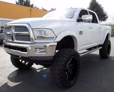 2013 RAM Ram Pickup 2500 for sale at Platinum Motors in Portland OR