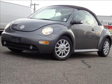 2005 Volkswagen New Beetle for sale in St. Louis, MO