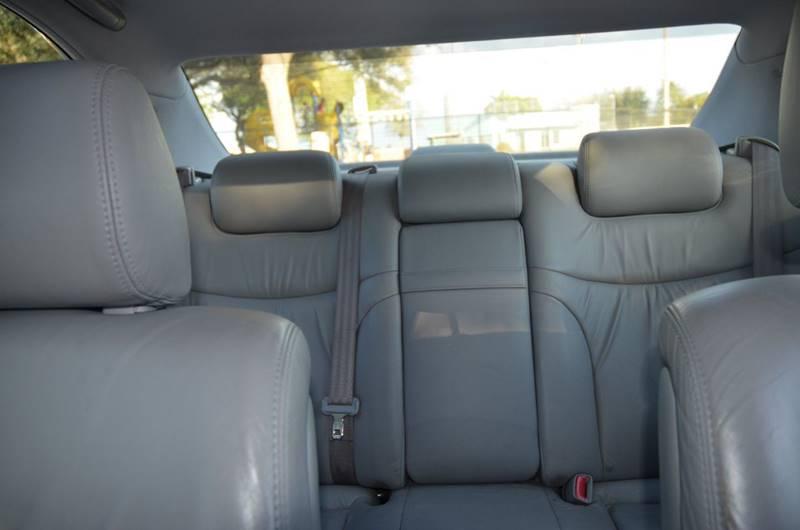 2006 Lexus ES 330 4dr Sedan - Hollywood FL