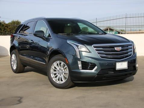 2019 Cadillac XT5 for sale in Los Angeles, CA