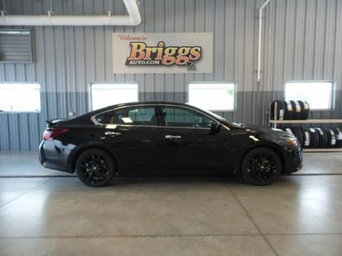 New Nissan Altima For Sale In Kansas Carsforsale Com