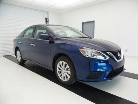 2017 Nissan Sentra for sale in Lawrence, KS