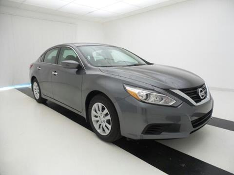 2018 Nissan Altima for sale in Lawrence, KS