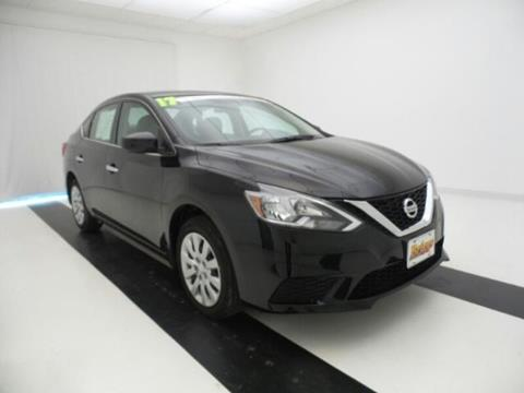 2017 Nissan Sentra for sale in Lawrence, KS
